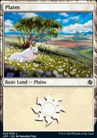 Plains 8 - Jumpstart