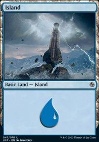 Island 2 - Jumpstart