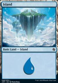 Island 3 - Jumpstart