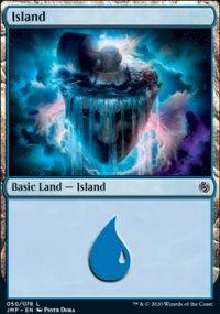 Island 5 - Jumpstart