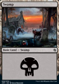 Swamp 3 - Jumpstart
