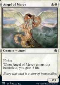 Angel of Mercy -
