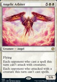 Angelic Arbiter -