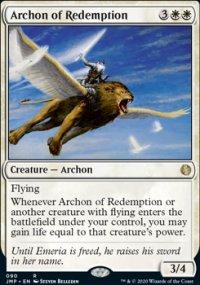 Archon of Redemption -