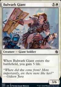 Bulwark Giant - Jumpstart