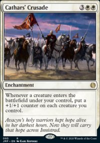 Cathars' Crusade -