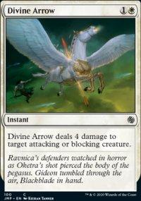 Divine Arrow -
