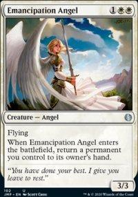 Emancipation Angel -