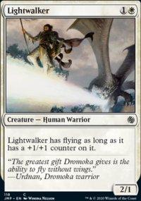Lightwalker -