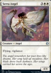 Serra Angel -