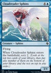 Cloudreader Sphinx -