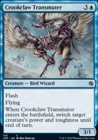 Crookclaw Transmuter - Jumpstart