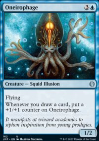 Oneirophage -