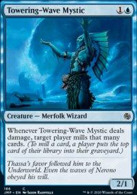 Towering-Wave Mystic -
