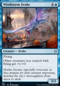 Windstorm Drake -