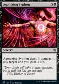 Agonizing Syphon -