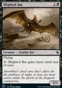 Blighted Bat -