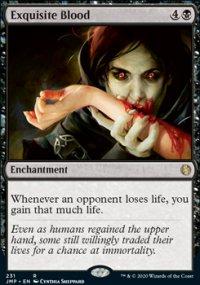 Exquisite Blood -