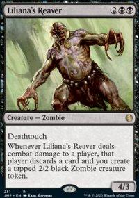 Liliana's Reaver -