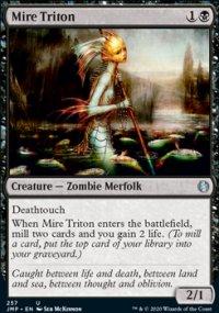 Mire Triton -