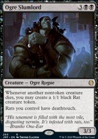 Ogre Slumlord -