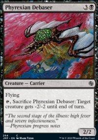Phyrexian Debaser -