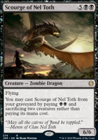 Scourge of Nel Toth -