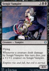 Sengir Vampire -