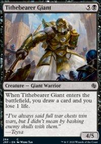 Tithebearer Giant -