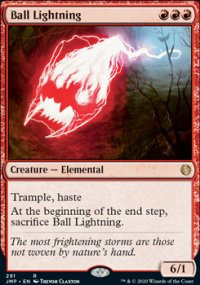 Ball Lightning -