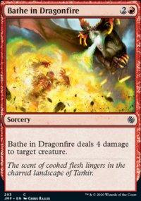 Bathe in Dragonfire -