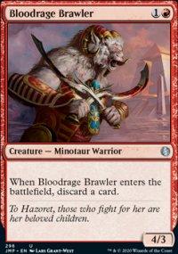 Bloodrage Brawler -