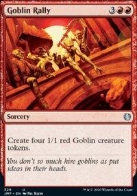 Goblin Rally -