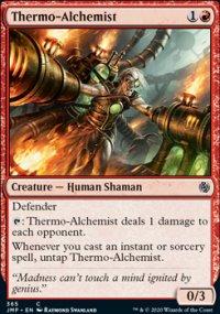 Thermo-Alchemist -