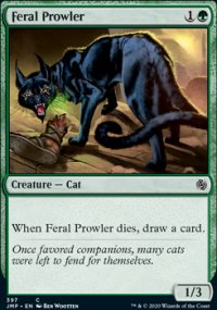 Feral Prowler -