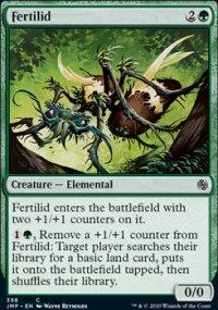 Fertilid - Jumpstart