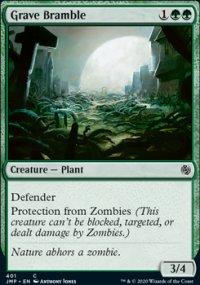 Grave Bramble -