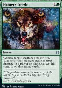 Hunter's Insight -