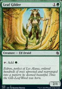 Leaf Gilder -