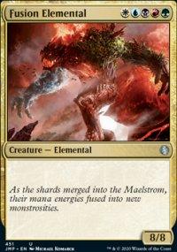 Fusion Elemental -
