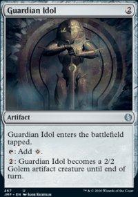 Guardian Idol -
