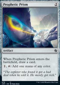 Prophetic Prism -