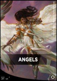 Angels -