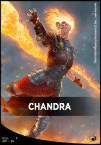Chandra -