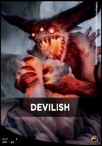 Devilish -