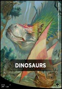 Dinosaurs -