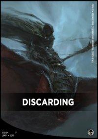 Discarding -