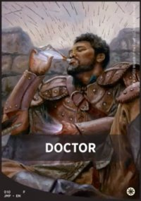 Doctor -