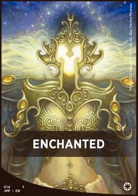 Enchanted -