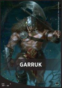 Garruk -